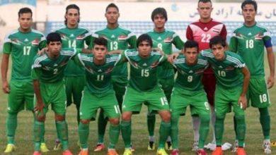 Photo of مواعيد مباريات منتخبنا الوطني للشباب  في نهائيات كأس آسيا – اوزبكستان 2020