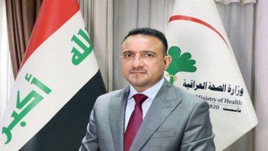 Photo of وزير الصحة: نتمنى أن يكون هناك حظر صحي شامل وليس أمنياً فقط