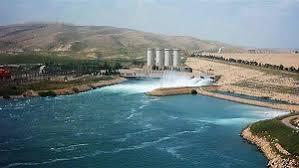Photo of الموارد المائية : تنسيق مع القضاء للحد من التجاوزات المائية