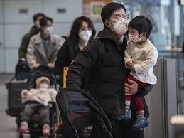 Photo of السلطات الصينية تفرض حالة الطوارئ جنوبي البلاد