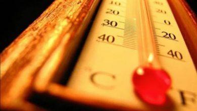 Photo of 3 أيام من درجات الحرارة 'الخمسينية' تعكر الأجواء المعتدلة في العراق
