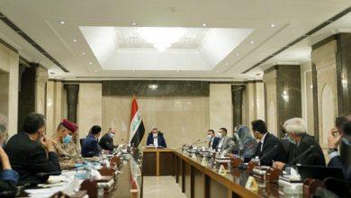Photo of موسع.. اللجنة العليا للصحة والسلامة الوطنية تعقد اجتماعاً برئاسة رئيس مجلس الوزراء وتصدر قرارات جديدة