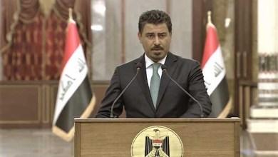 Photo of ملا طلال: وفد برئاسة وزير الخارجية سيلتقي بنظيره الأمريكي