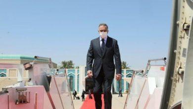 "Photo of رئيس الوزراء ""مصطفى الكاظمي"" يغادر الى عمّان للمشاركة في القمة الثلاثية"