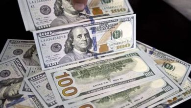 Photo of الدولار يسجل قفزة عالية أمام سلة عملات