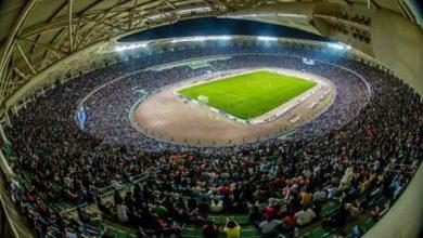 Photo of مسودة مقترحة.. قانون أمن الملاعب والفعاليات الرياضية