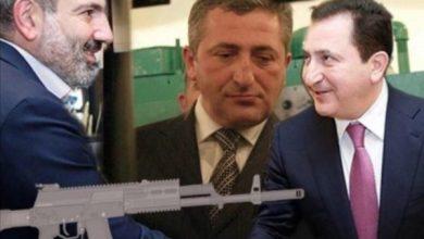 Photo of اذربيجان تتهم ارمينيا بممارسات غير قانونية في تجارة السلاح