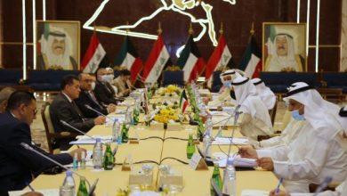 Photo of لجنة المُتابَعة الخاصّة باللجنة الوزاريّة العليا العراقيّة-الكويتيّة المُشترَكة تعقد اجتماعاً في دولة الكويت