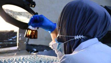 Photo of البرنامج الانتاجي لادوية سامراء يتجاوز ٣ مليار دينار لشهر أب الماضي