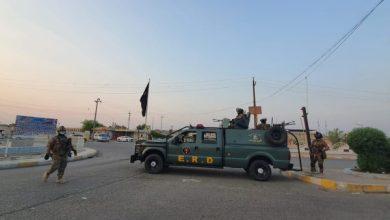 Photo of ميسان تشهد عمليات لفرض القانون بعد وصول قوة كبيرة من الرد السريع