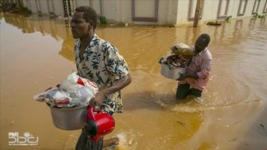 Photo of الكاظمي يأمر بفتح جسر جوي وبحري لتقديم مساعدات عاجلة الى السودان