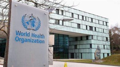 Photo of الصحة العالمية: زيادة إصابات كورونا في شرق المتوسط تثير القلق