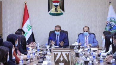 Photo of الركابي: سنتواصل مع وزارة الهجرة والهيئات الدبلوماسية لإعداد برنامج لَمِّ الشمل للعوائل الآيزيدية