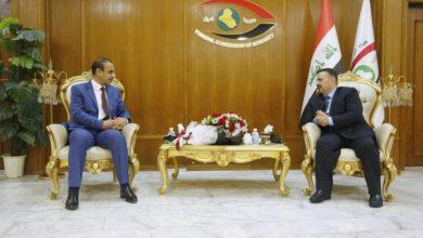 Photo of وزير العمل يؤكد استبعاد عشرات الآلاف من غير المستحقين لرواتب الحماية الاجتماعية