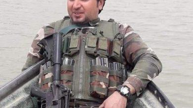 Photo of الحـشد الشعبي يعزي برحيل المجاهد السيد ناجي المرياني