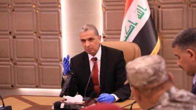 Photo of وزير الداخلية يصدر توجيهاً يتعلق بحملة الشهادات العليا