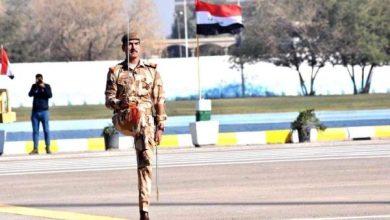 "Photo of تكليف اللواء الركن ""حامد الزهيري""، بقيادة الفرقة الخاصة"