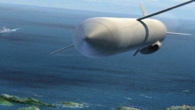 Photo of الاستخبارات البريطانية تحذر من صواريخ روسية تحلّق بمدى وزمن لا محدودين