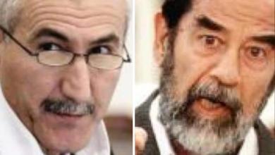 Photo of اول حوار صحفي مع اول قاضي في محكمة صدام حسين .. والمفاجئة فيه ؟؟؟