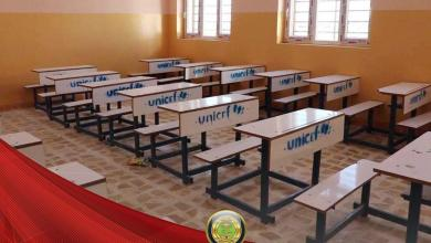Photo of تربية نينوى تؤكد تقدم العمل بمشروع بناء 6 مدارس جديدة في ناحية بعشيقة ..  وتُحيل 10 أخرى للتنفيذ للارتقاء بالمنظومة التعليمية في البلاد