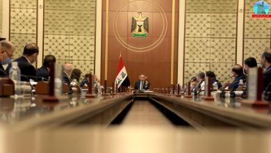 Photo of مجلس الوزراء يعقد جلسته الاعتيادية برئاسة الكاظمي