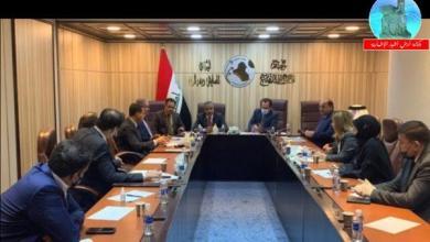 Photo of الحلفي يؤكد خلال استضافة رئيس جهاز الأمن الوطني على تحييد الملف الأمني عن السياسة