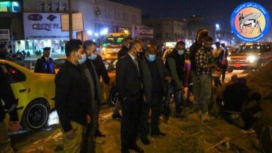 Photo of امين بغداد يوعز بتشكيل لجنة لبيان ملابسات حادث قطع الكابل الضوئي
