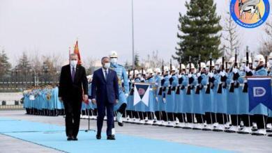 Photo of العراق يوقع اتفاقيتين مع تركيا في المجالين الضريبي والثقافي