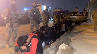 Photo of الرد السريع: القبض على ٢٢ متهما في محافظة البصرة