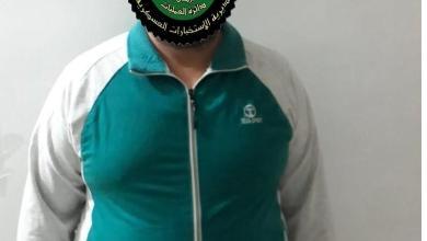 Photo of الاستخبارات العسكرية تلقي القبض على احد الارهابيين في سامراء