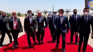 Photo of بعد اجتماع ''إيجابي'' مع اللجنة المالية.. وفد كردستان يتحرك صوب الكتل لتمرير حصة الإقليم بالموازنة