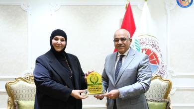 Photo of وزير التعليم يؤكد دعمه الجمعيات العلمية وتحقيق أهدافها في التنمية المستدامة