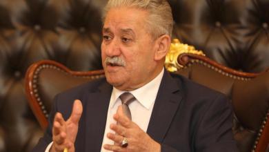 Photo of إصابة عبد الغني الاسدي بفايروس كورونا