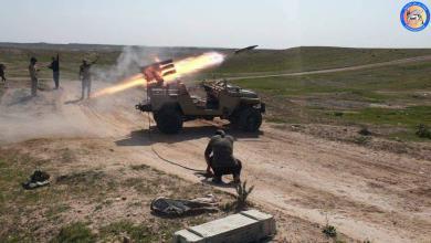 Photo of الحشد الشعبي يحبط محاولة تسلل لعناصر داعش في منطقة نفط خانة