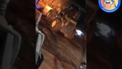 Photo of بالفيديو.. تسريب كمية كبيرة من غاز الكلور في محطة تصفية الماء ضمن منطقة الدورة ببغداد، ادت الى اصابة مواطنين بحالة اختناق