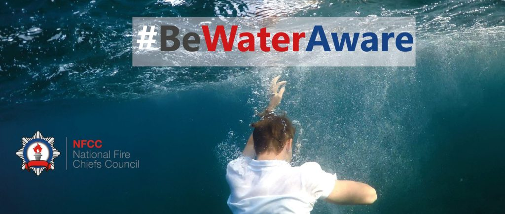 Be Water Aware week