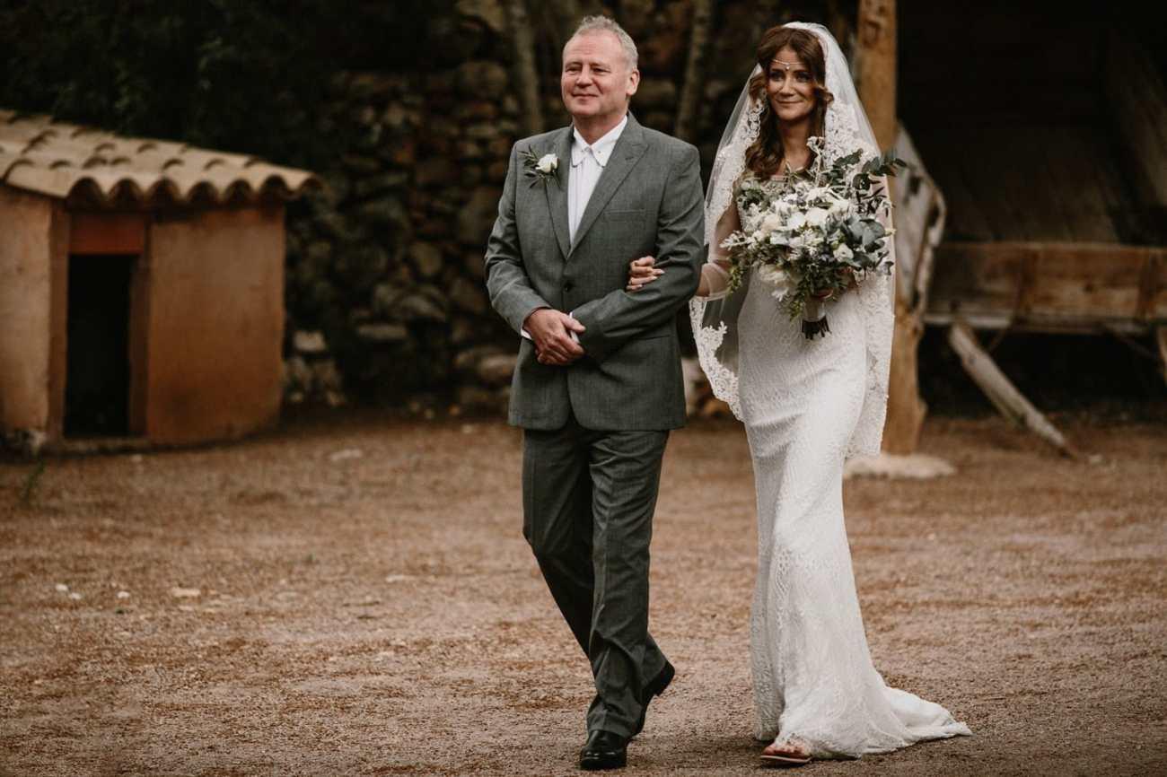 Mallorca wedding, Finca La Encina