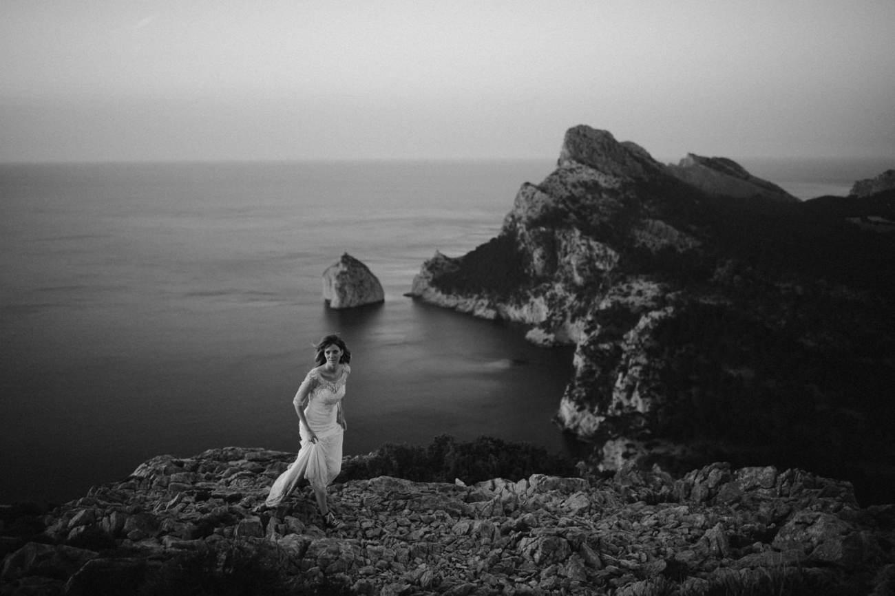 cap formentor wedding Spain