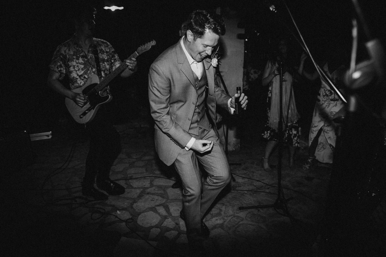 adam of London groom suit
