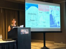 """Elif Guler, Longwood University, """"A Framework for Examining Non-Western Discursive Practices and Extracting Rhetorical Insights from the Turkish Rhetorical Tradition"""""""