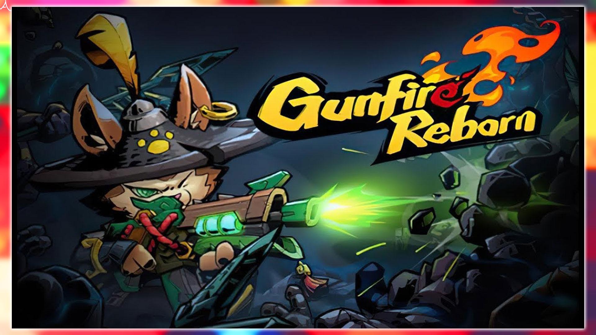 PC版「Gunfire Reborn」に必要な最低/推奨スペックを確認:快適プレイに必要な値段はどれくらい?