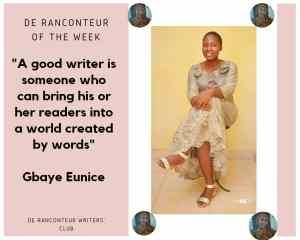 DWC Gbaye Eunice