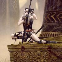 Stormbringer: Elric of Melniboné