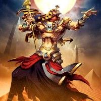 Egypt's Divine Kingship