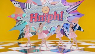WJSN CHOCOME Hmph!-Music Video Fashion Review-Ashtalkskpop-31