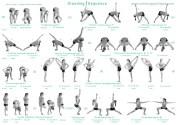 02 Standing postures