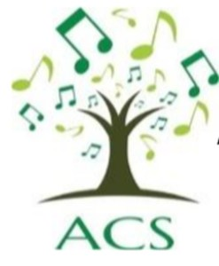 Ashtead Choral Society Logo