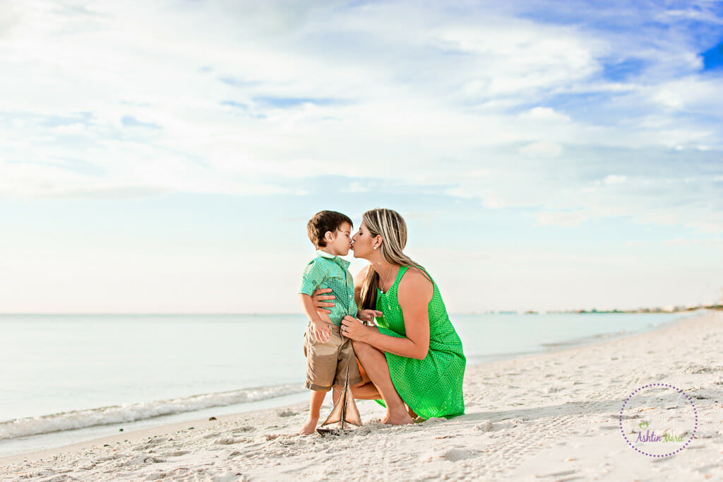 Naples Family Photographer Florida