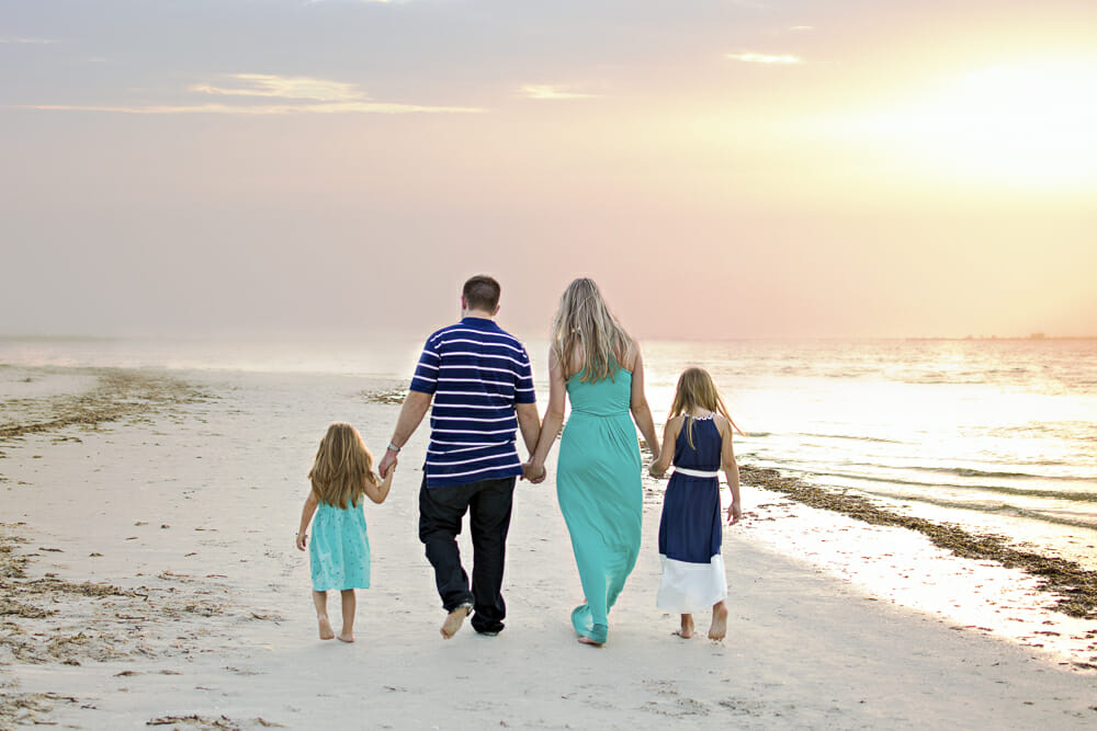 Naples Family Photographer Florida