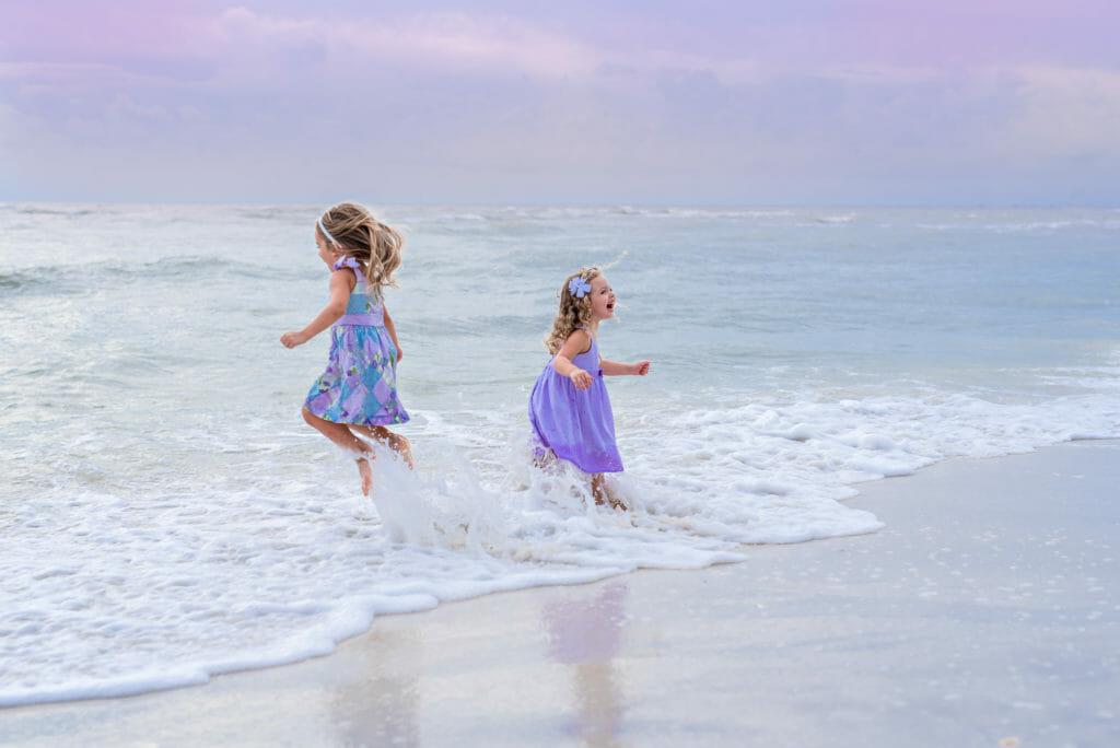 Naples Family Beach Photography